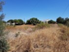 Plot of land for sale – Algarve – Fonte Santa - Quarteira. |