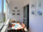 Small condo located in Estoril, with a sea view. | 1 Bedroom