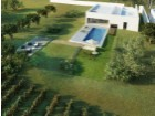 VILLA WITH EXCELLENT TERRACE, POOL AND PRIVATE VINE IN ALENTEJO | 4 Bedrooms