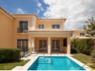 FOUR BEDROOM VILLA WITH A SWIMMING POOL IN PRIVATE CONDOMINIUM IN BICESSE, CASCAIS | 4 Bedrooms | 3WC