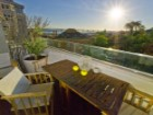 Balcony with vue Spectacular 5 bedroom apartment at Infante Santo%4/10
