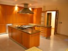 kitchen  duplex apartment with sea view in Ericeira%6/9