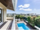 5 BEDROOM LUXURY VILLA FURNISHED IN CARNAXIDE, LISBON WITH SWIMMING POOL FOR SALE%2/15