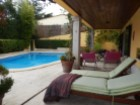 5 BEDROOM VILLA WITH POOL AT 10 MIN. FROM LISBON CENTRE%1/12