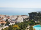 HOTEL ROOM WITH TERRACE AND SEA VIEW IN SESIMBRA, NEAR LISBON, FOR SALE%3/4