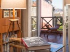 2 BEDROOM APARTMENT WITH VIEW OVER THE RIVER IN LAPA, LISBON | 2 Bedrooms | 2WC