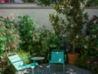1 BEDROOM APARTMENT WITH GARDEN IN THE HEART OF LISBON%5/5