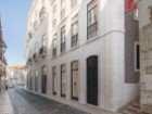 2 BEDROOM APARTMENT WITH BALCONY IN THE HEART OF LISBON%5/5