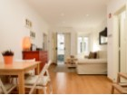 1 BEDROOM APARTMENT TOTALLY REFURBISHED IN GRAÇA, LISBON | 1 Bedroom | 1WC