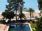 Apartment first row of beach, zone trap / voramar BN-488-V | 3 Bedrooms | 2WC