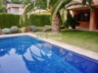 DETACHED VILLA IN ELS TERRERS AREA  | 4 Bedrooms | 2WC