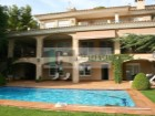 Villa single, grand standing, plot of more than 1000 meters, pool BN-483-V | 5 Bedrooms | 3WC