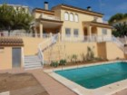 VILLA LAS PALMAS AREA  | 5 Bedrooms | 4WC
