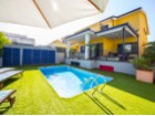 VILLA IN AREA VORAMAR | 4 Bedrooms | 2WC