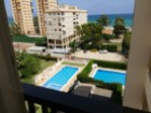 Apartment in first line, renovated, furnished, area La Curva | 1 Bedroom | 1WC