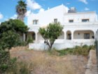 Semi-Detached House 4 Bedrooms › Algoz e Tunes
