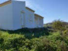 Detached House 3 Bedrooms › São Bartolomeu de Messines