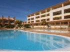 Apartment 1 Bedroom › Quarteira