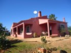 Detached House 3 Bedrooms › Alcantarilha e Pêra