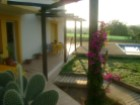 House 3 bedrooms detached villa, pool, garage in Moncarapachojardim%5/15