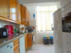3 bedroom apartment with garage in the Centre of Olhao-kitchen%7/16