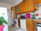 3 bedroom apartment with garage in the Centre of Olhao-kitchen%8/16