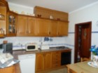 3 bedroom villa with sea view in the Centre of Olhao-kitchen%4/15
