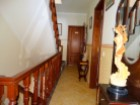 3 bedroom villa with sea view in the Centre of Olhao-Hall on the upper floor%6/15