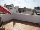 3 bedroom villa with sea view in the Centre of Olhao-roof terrace%15/15