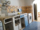 House with yard and garage in Olhao-kitchen%11/14