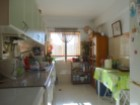 3 bedroom apartment furnished and equipped, in Olhão-kitchen%8/9