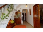 3 bedroom villa with basement in Quelfes-hall entrance%10/23