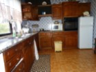 Apartment with basement in Almancil-kitchen%13/21