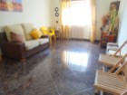 2 bedroom apartment with parking in Fuseta-room%1/13