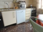 2 bedroom apartment with parking in Fuseta-kitchen %4/13