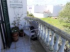 2 bedroom apartment in Tavira-balcony%6/13