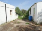 Villa with land in Quelfes%2/18