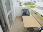 1 bedroom apartment with garage in Olhao-balcony%3/13
