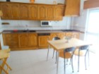 1 bedroom apartment with garage in Olhao-kitchen%6/13