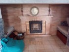 Country Estate, Tavira - Fireplace%5/30