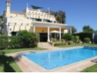 Villa in Central Algarve, near Loule - Terracottage%1/14