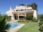 Villa in Central Algarve, near Loule - Terracottage%2/14