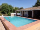 3 bedroom country single storey villa -Loulé%1/31