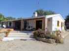 3 bedroom country single storey villa -Loulé%2/31