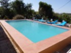 3 bedroom country single storey villa -Loulé%3/31