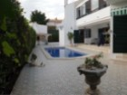 Ground floor Villa  5 bedrooms + 1 in Albufeira, Portugal | 5 Bedrooms + 1 Interior Bedroom | 5WC