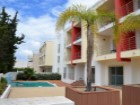 Excellent apartment T1 +1 in gated community in Albufeira | 1 Bedroom + 1 Interior Bedroom | 2WC