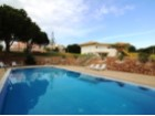 V2+1 townhouse close to the Oura Beach in Albufeira | 2 Bedrooms + 1 Interior Bedroom | 2WC