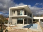 V4 under construction, with sea view in Pêra, Algarve | 4 Bedrooms | 5WC
