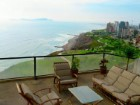 Penthouse › Lima | 3 Bedrooms | 4WC
